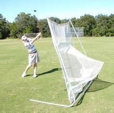 1000 images about diy golf net on backyard