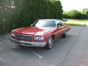 1976 Chevrolet Impala For Sale Buy Used 1976 Chevrolet Impala Custom Coupe In Carbondale