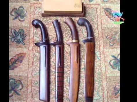 Pisau Qrisdoren golok sembelih qrisdoren galeri golok pisau bag 2