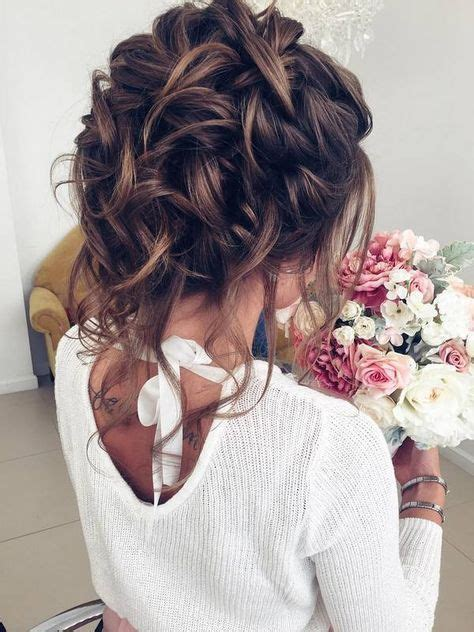 Wedding Hair Big Updos by 25 Best Ideas About Wedding Hair On