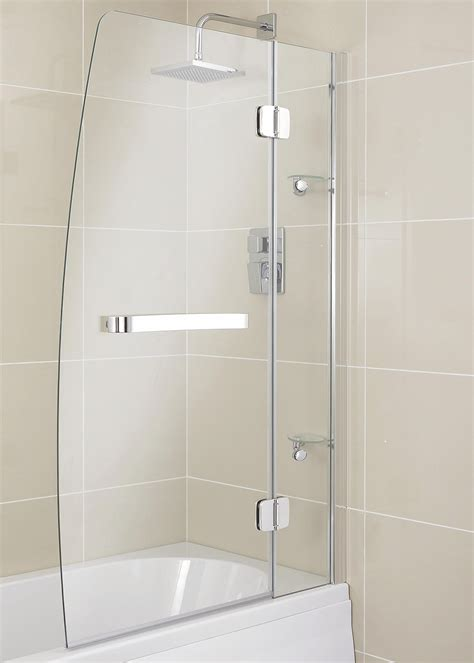 bath shower screens b q bath shower screens our of the best ideal home