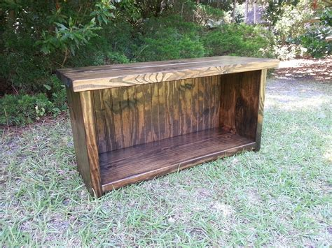 rustic desk and bench rustic entryway table and bench stabbedinback foyer