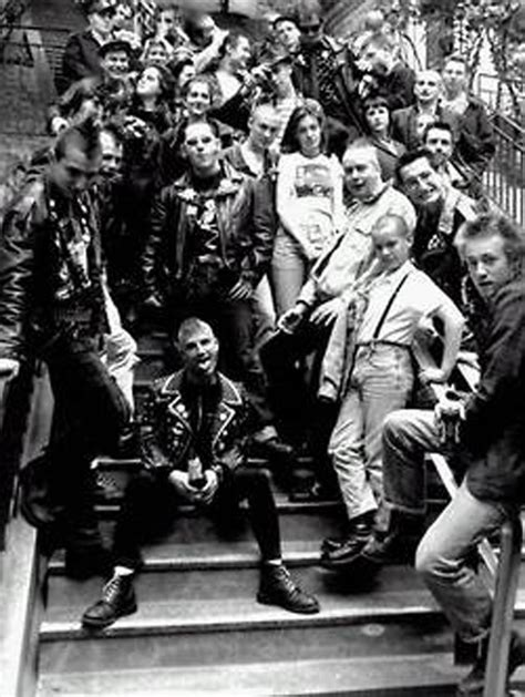 history of the punk subculture wikipedia the free a look at common hardcore ideologies and philosophies