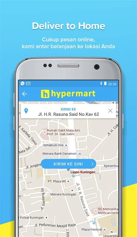 buat kartu kredit hypermart hypermart online 1mobile com