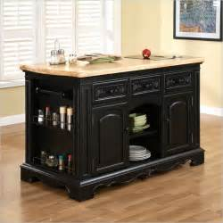 Black Butcher Block Kitchen Island by Kitchen Cart Buying Guide Kitchen Island Buying Guide