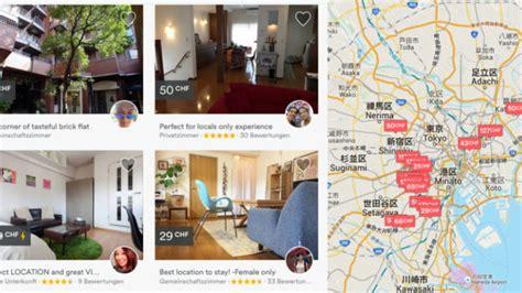 airbnb japan legal kyoto platzt aus allen n 228 hten asienspiegel