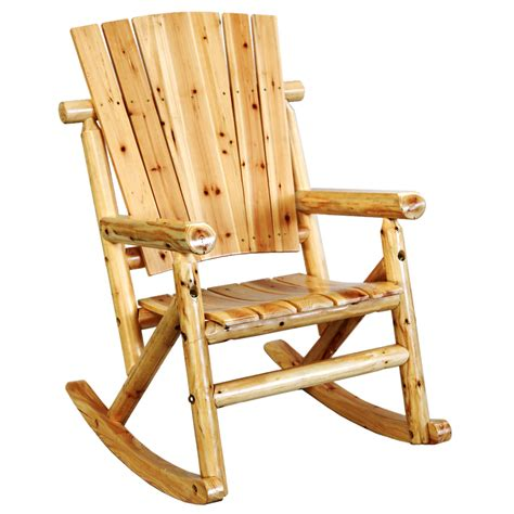 Garden Rocking Chair Leigh Country Aspen Porch Rocker Chair Outdoor Rocking Chairs At Hayneedle