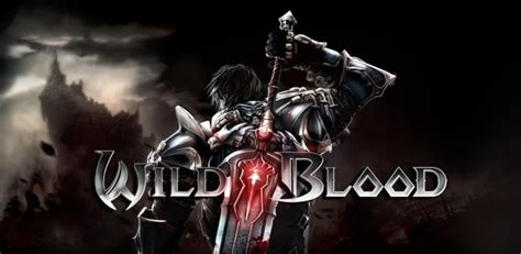 gameloft mod apk data wild blood v1 1 1 apk sd data offline android games