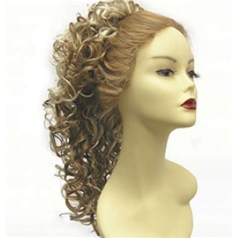womens human hair pieces for thinning hair hairpieces for women with thin hair on top