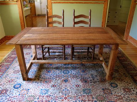 farmhouse style dining table farmhouse style dining table