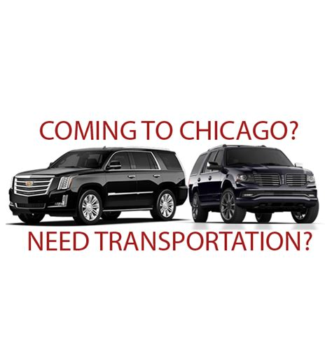 Limo Service Around Me by All American Limousine Limo Service Chicago Car