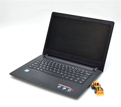 Harga Charger Laptop Lenovo by Jual Lenovo Ideapad 110 14ibr Bekas Jual Beli Laptop