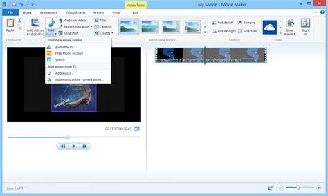 windows live movie maker windows movie maker download