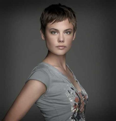 15  Pixie Cuts for Fine Hair   Pixie Cut 2015