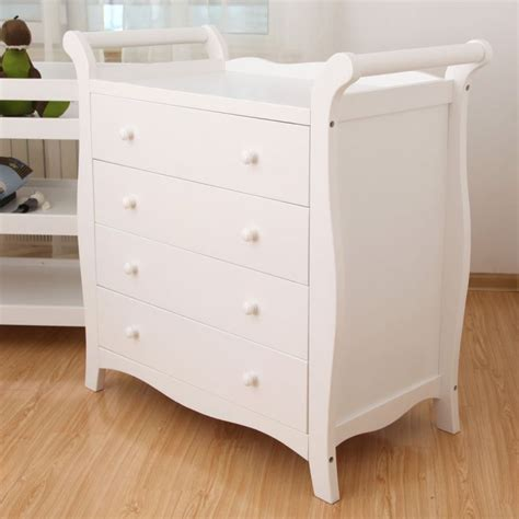 baby chest of drawers kenya kid s mdf pine 4 drawer tallboy chest in white buy