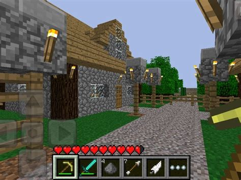 How To Make A Cottage by How To Make A Minecraft Cottage Snapguide