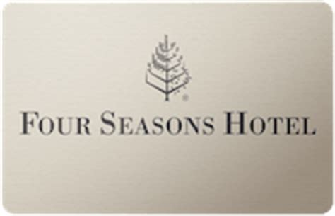 Hotel Gift Cards Discount - buy four seasons hotel gift cards discounts up to 35 cardcash
