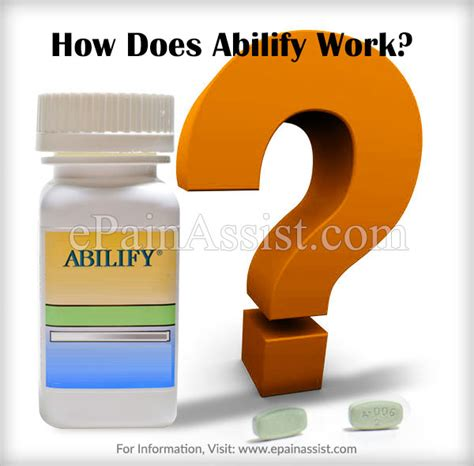 How To Detox From Abilify by How Does Abilify Work Its Effectiveness Safety In