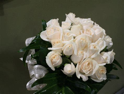 wedding flower estimate