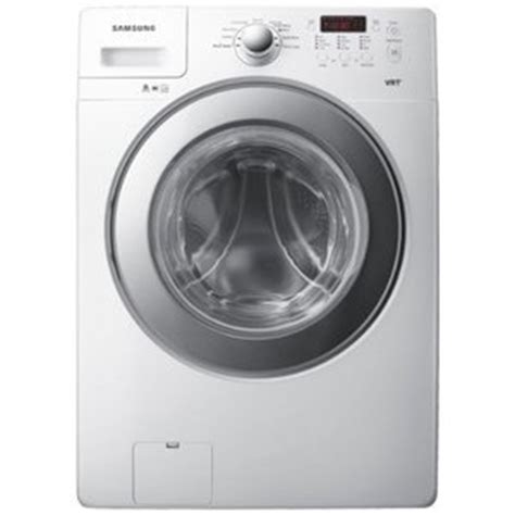 samsung 3 5 cu ft white high efficiency vrt front load washer wf231anw reviews viewpoints