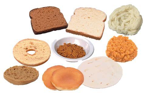 wic whole grains 2016 grains foods model kit