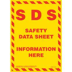 material safety data sheet template free the importance of the safety data sheet chemstore uk