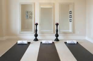 yoga room eclectic home gym other metro by fenwick best 25 yoga studio decor ideas on pinterest yoga rooms