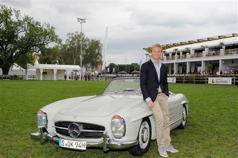 Auto Tuning Aachen by Nico Rosberg Besucht Chio In Aachen Pagenstecher De