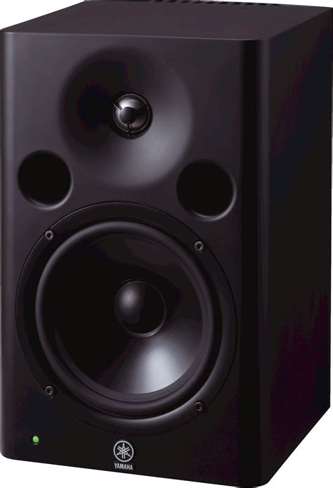 Yamaha Monitor Speaker yamaha msp7 studio monitor speaker yamaha