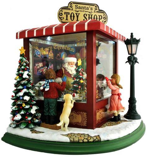 negozio di gabbo carillon negozio di babbo natale maxi carillon e boule
