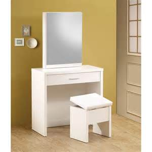 venetian worldwide christa vanity table w chair