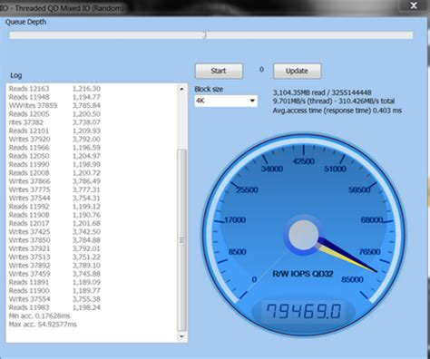 disk speed test top 10 software to test drive speed