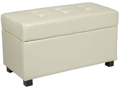 leather lift top ottoman click picture to enlarge
