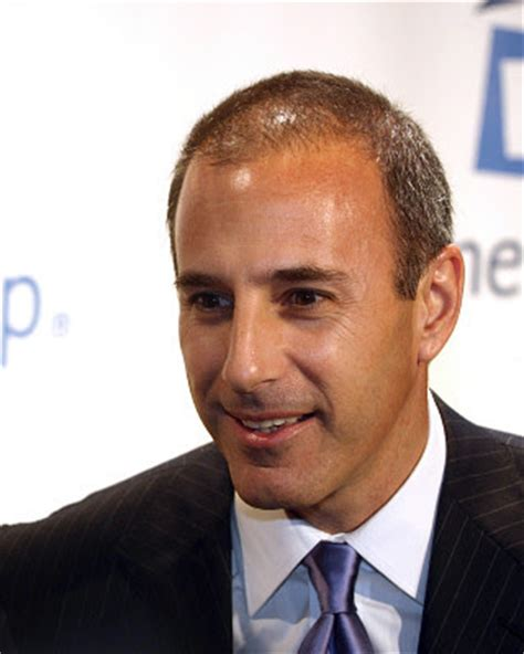 how long is matt lauers hair really super cuts smacksy