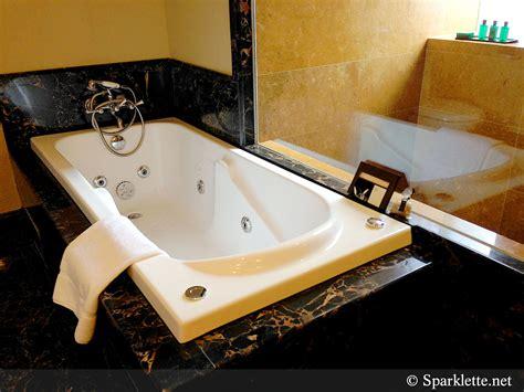 singapore hotel with bathtub the scarlet hotel splendour suite jacuzzi sparklette