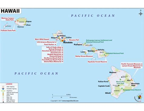 hawaii usa map buy hawaii map in raster and vector file format