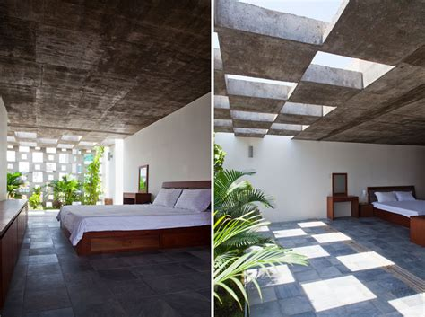 designboom vo trong nghia binh thanh house in vietnam by vo trong nghia architects