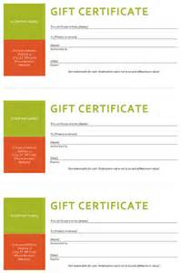 word document gift certificate template gift certificate word document template gift voucher
