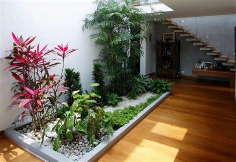 membuat taman minimalis di dalam rumah tips membuat taman minimalis di belakang dan di dalam rumah