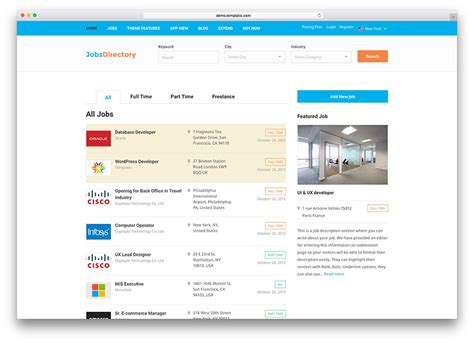 html themes for wordpress wordpress themes for directory listing hotel cahierdeparis us