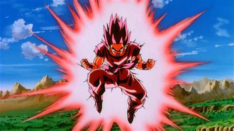 imagenes de goku transformado las 20 transformaciones de goku en dragon ball