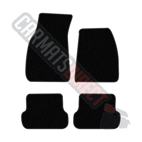 Seat Mats by Seat Exeo Saloon Locators 2009 On Car Mats Car