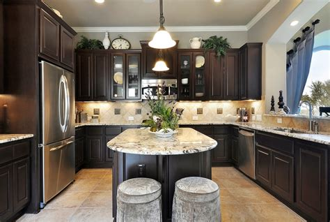 5 Top Tips For Completely Beautiful Dream Kitchen Design Kitchen Cabinets Designs Photos