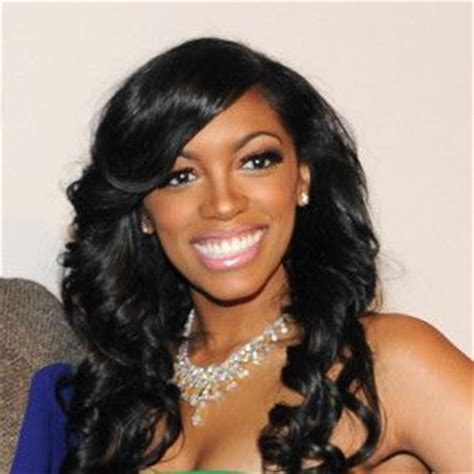 Porsha Hsir Line Net Worth | celebrity net worth porsha williams stewart from real