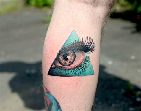 steve s tattoo steve s gallery all seeing eye lounge west