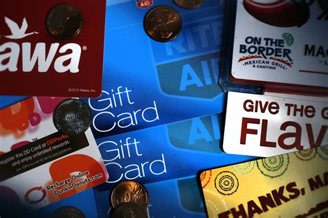 5 ways to sell your unused gift cards carroll county times - Selling Unused Gift Cards