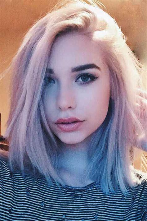 cortes de chica 20 chicas linda con el pelo corto peinados pelo corto