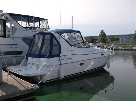 boat loans green bay wi 2000 cruisers yachts 3075 express power boat for sale