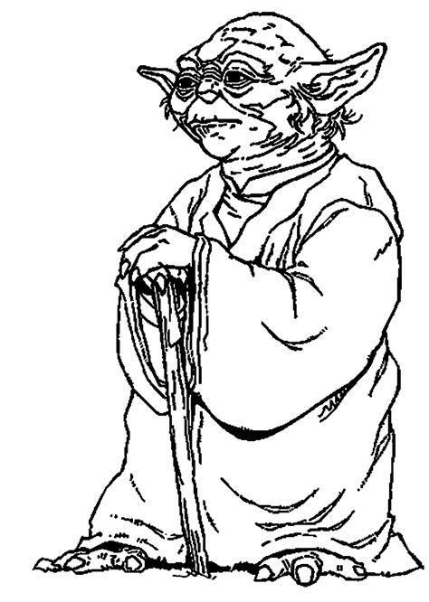 88 coloring pages yoda lego star wars coloring page