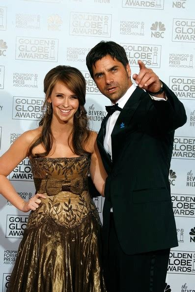 Hewitt The 64th Annual Golden Globe Awards by Stamos In The 64th Annual Golden Globe Awards Press